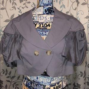 Bebe Jacket SIZE 10